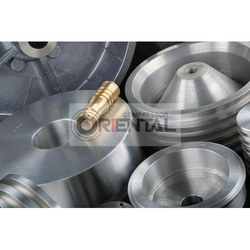 Compression Pistons