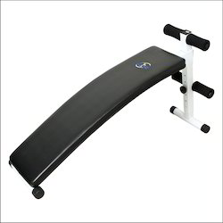 Aerofit Sit Up Bench, Model No.: AF-04, for Gym