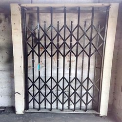 MS Collapsible Door