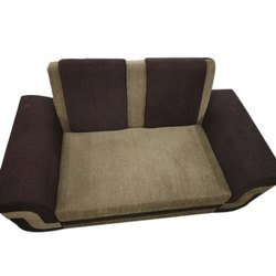 Designer Two Seater Sofa, Warranty: 1 Year
