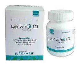 Lenvanix 10 mg Lenvatinib