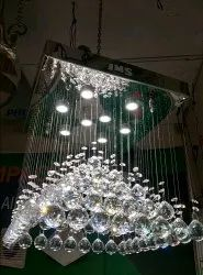 Customize Crystal Chandelier