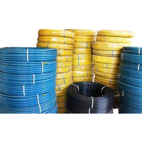 Electrical Conduit Pipes Hdpe Duct Pipe Manufacturer From Surat