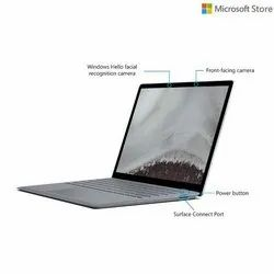 Microsoft Surface Laptop 2 (i5/8/256 GB) with Hingeless and Detachable Keyboard