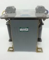 Trutech 50 Kva To 100 Kva Electrical Power Transformer, Input Voltage: 230v Or 415v