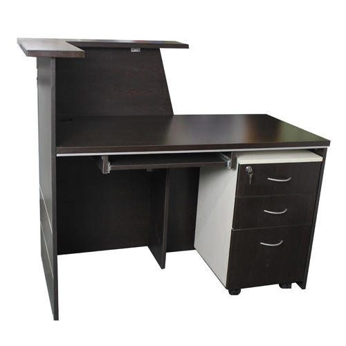 Office Receptionist Table