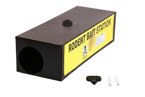 Eliminator Rat Bait Station