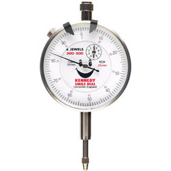 NABL Calibration Service For Plunger Dial
