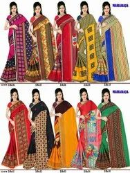 Maharaja Fancy Designer Saree