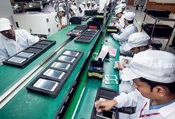Mobile / Tablet / PC Assembling Unit