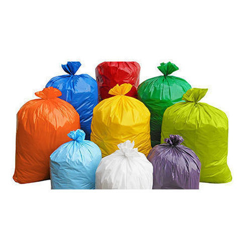 Plastic Garbage Bag