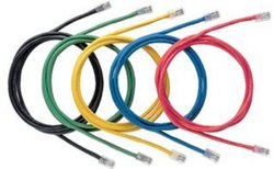 Commscope Cabling Amp Patch Cords 1MTR