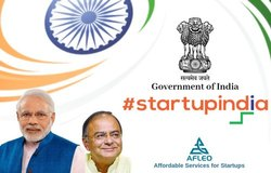Startup India Registration Same Day