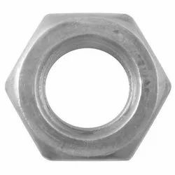 High Tensile Steel Hexagonal Nut