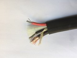 Flat CCTV Cable