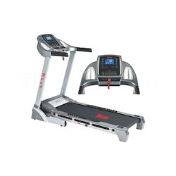 Digital Gym Treadmill