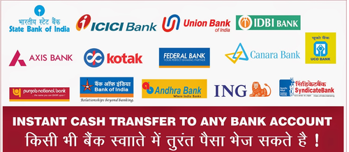 Read More Banks Services