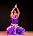 Bharatnatyam Saree