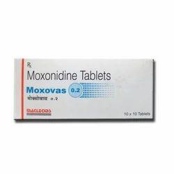 Moxonidine Tablets