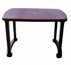 Plastic Table or Plastic Dining Table