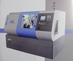SBL-135 CNC Turning Machine