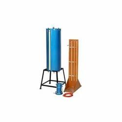 Soil Permeability Apparatus