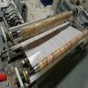 Plastic Sheet Making Machine