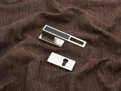Apex Zinc Metal Mortise Handle for Door Hardware