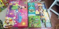 Crackers Gift Box