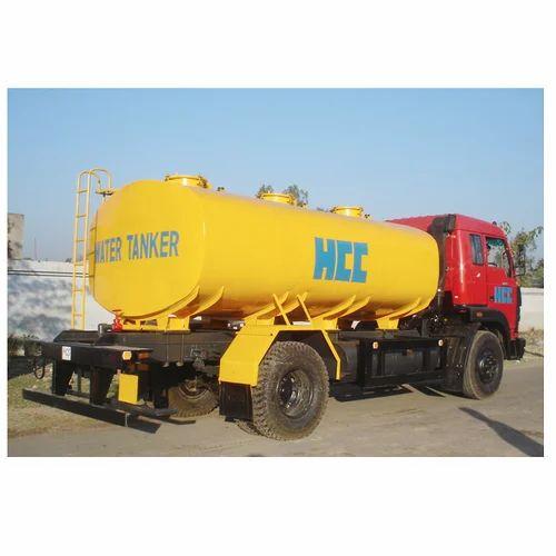 Water Tank Vehicles  sc 1 st  IndiaMART & Water Tank Vehicles | Motor u0026 General Sales Pvt. Ltd. | Manufacturer ...
