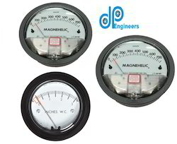 Magnehelic And Minihelic Gauges