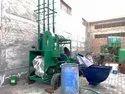 Concrete Batch Mixer With Lift