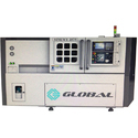 Sinewy 2575 High Precision Cnc Turning Machine, Automatic Grade: Fully Automatic