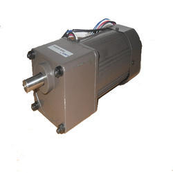 60W Electromagnetic Brake Motor