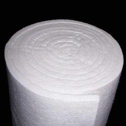 Standard Colored Thermal Insulation Ceramic Fiber Glass Cloth