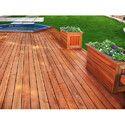 IPE Wooden Flooring