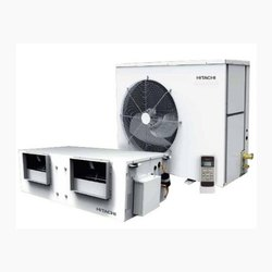 Hitachi Toushi Series 16.5 TR R22 Convertible Ductable Air Conditioner