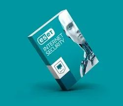 ESET Antivirus Internet Security