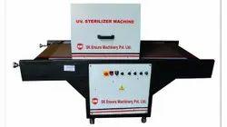 UVC Disinfection Conveyor Machine