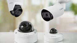 Bosch Launches New IP 3000i Series Cameras