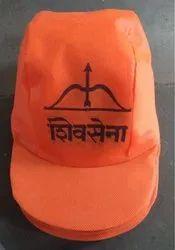 shiv Sena cap
