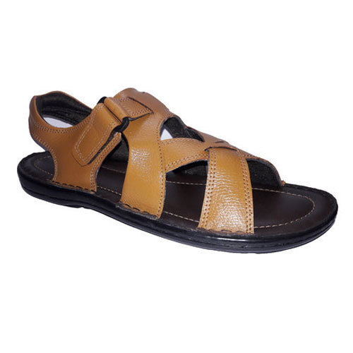 f0693253fff70 Men's Leather Sandal