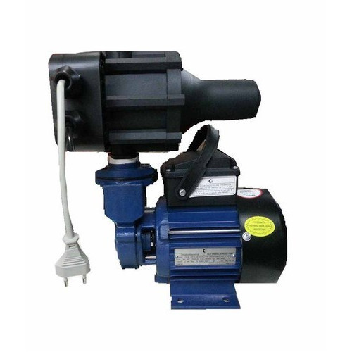 Single Phase Crompton Pressure Pump, Power: 0.5 To 1.5 Hp