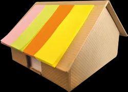 Oddy Re-Stick - (RS-HUT) - HUT-Scribbling Pad