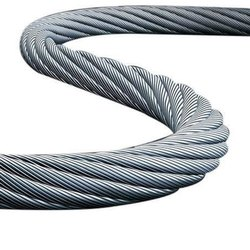Industrial Galvanized Iron Wire Rope