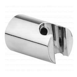 Screw, Wall Mounting ABS Bathly Health Faucet Holder, Dimension/Size: 3-5 Cm Length, For Faucet Fittings
