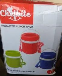 Chefbite Insulated Lunch box