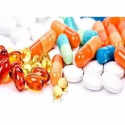 Pharmaceutical Syrup and Pharmaceutical Tablets Manufacturer | SVR