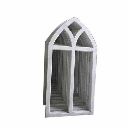 White Marble Window Frame, Rs 68 /running feet, Balkar Chips Chugath ...