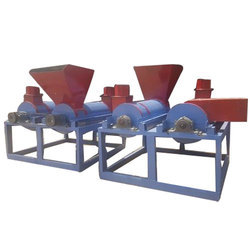Plastic Recycling Double Dryer Machine